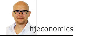 hjeconomics.dk - The Home Page of Henrik Jensen, Department of Economics, University of Copenhagen